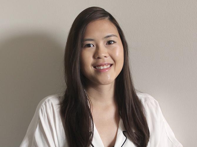 Dr. Janice Hui
